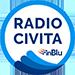 Logo Radio Civita InBlu