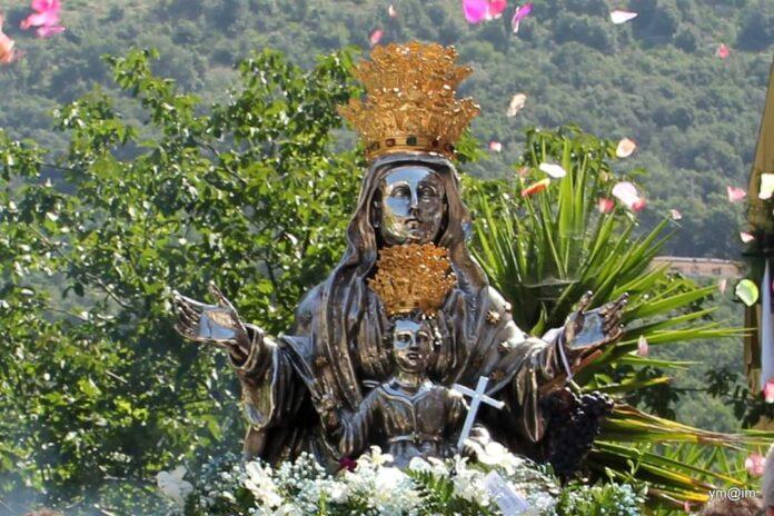 Madonna della Civita