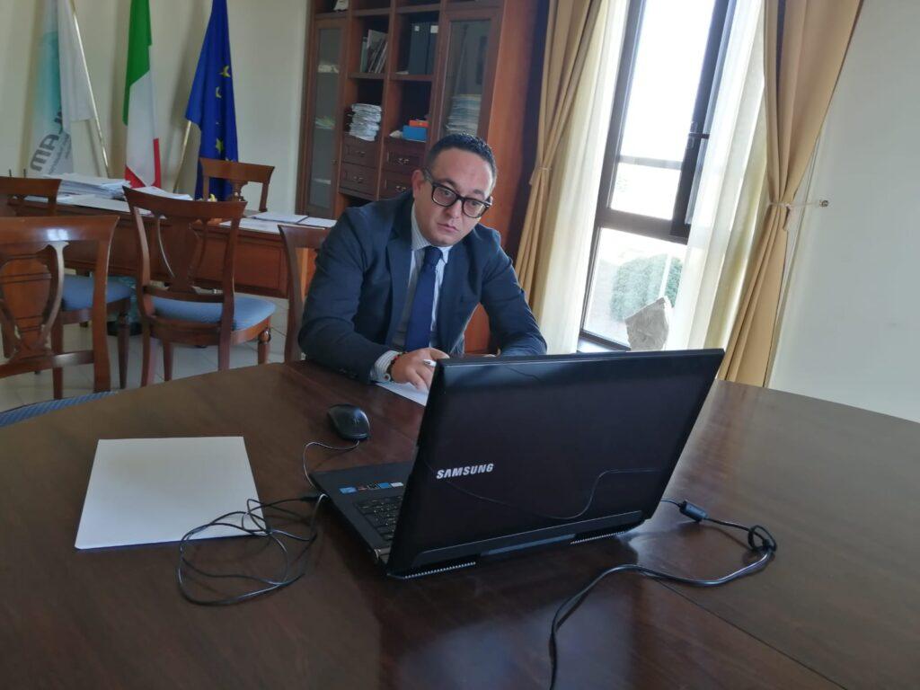 Marco Delle Cese