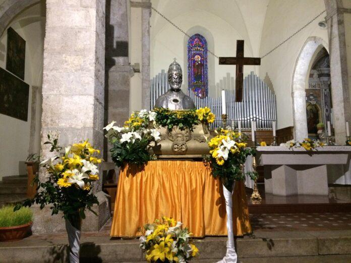 Fondi San Sotero