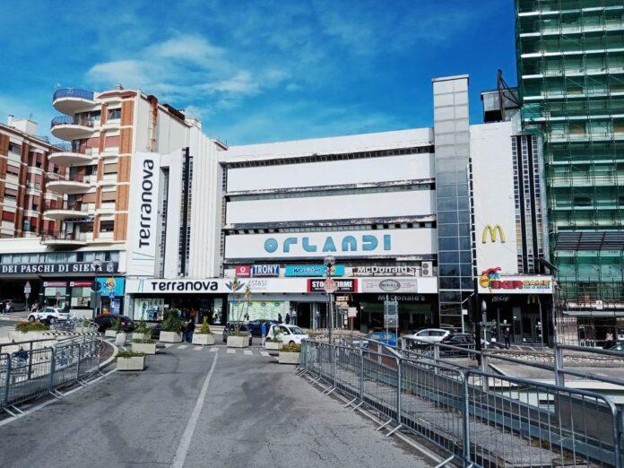 Formia Orlandi Shopping Center