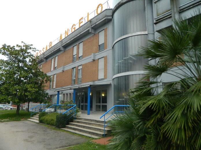 Istituto Alberghiero Celletti Formia - foto Pietro Zangrillo